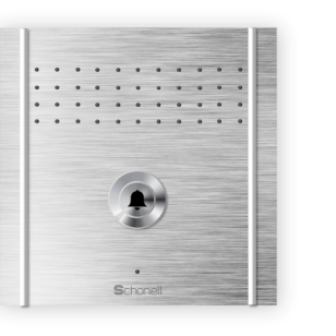 Schonell Elevator Alerte Panel Lift Intercom