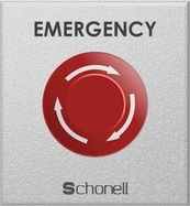 Emergency SOS Panic Help Button