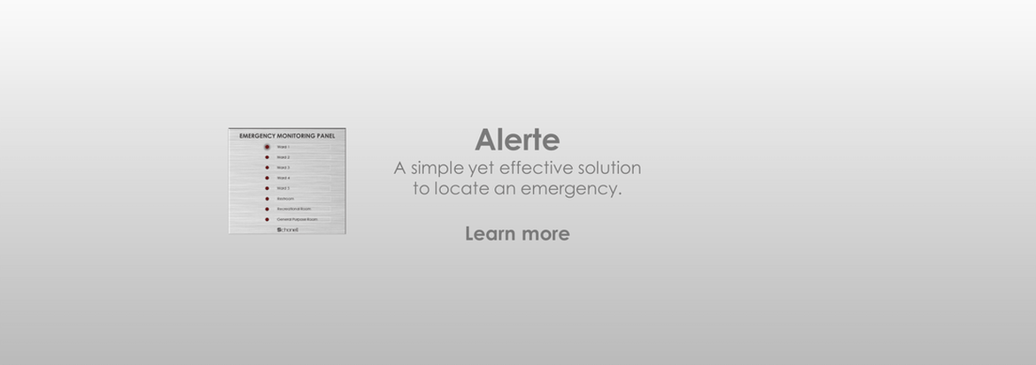 Alerte E1000: Emergency monitoring systems | Elderly | Monitoring | Panic | Emergency | Solution