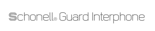 Schonell Guard Interphone Icon